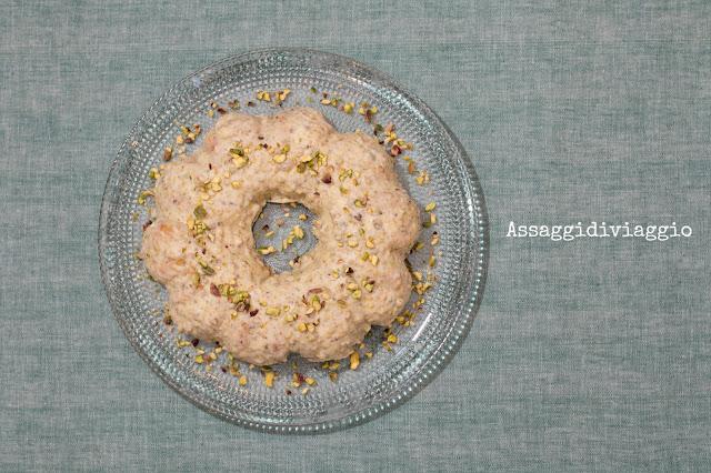Torta Amalfi di Fabrizio Galla