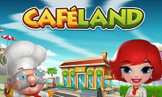 Cafeland World Kitchen Mod Apk v1.5.3