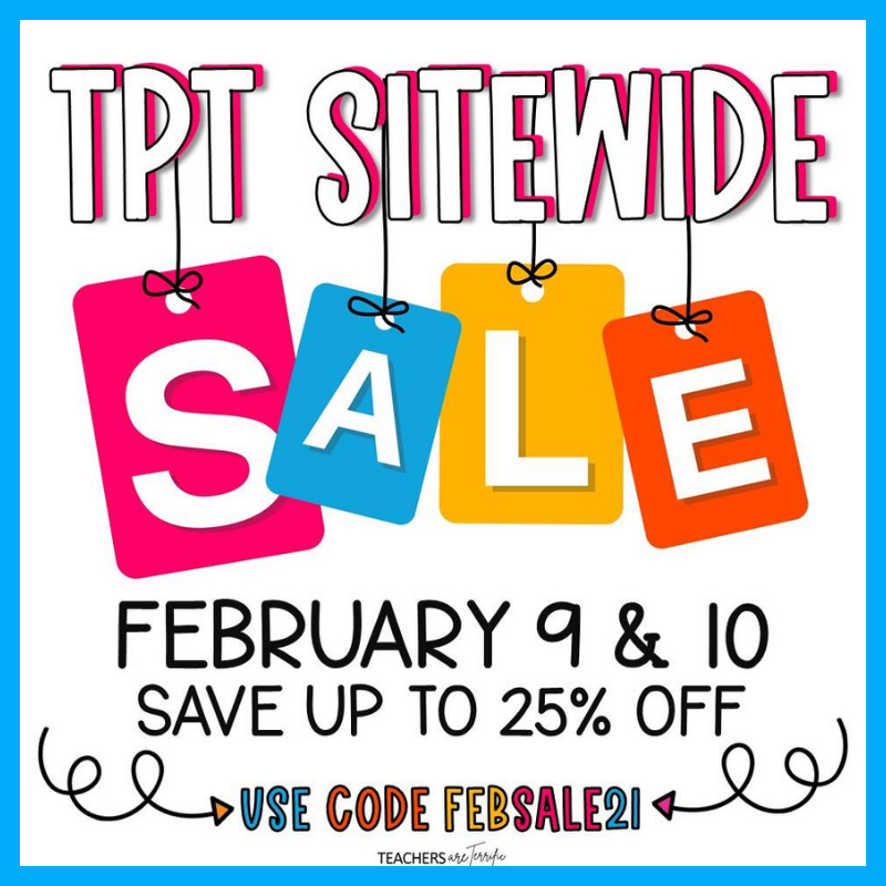 Use promo code FebSale21 to save up to 25%!