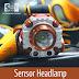 Sensor Headlamp T-08