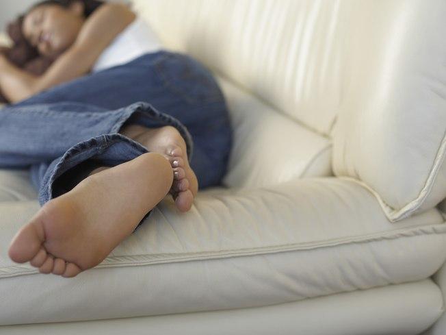 Una siesta de unos 20 minutos puede ser muy reparadora