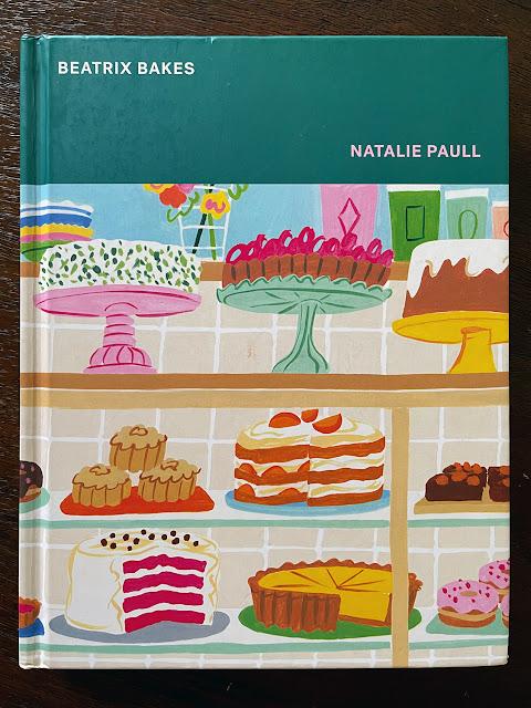Beatrix Bakes Cookbook