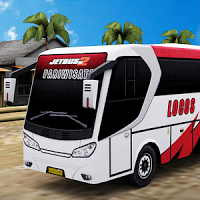 Download Telolet Bus Driving 3D Mod Apk Unlimited Money