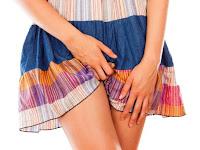 5 Cara Yang Alami Untuk Menghilangkan Gatal Di Vagina
