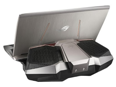 ASUS ROG GX800VH(KBL)-GY005T