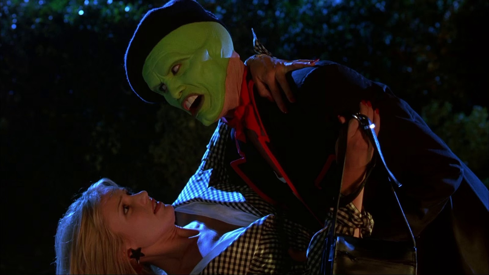 The Mask (1994) 2