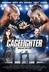 Imagem Cagefighter - Dublado