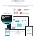 NeuBoard Responsive Admin Template Bootstrap 3 + AngularJS