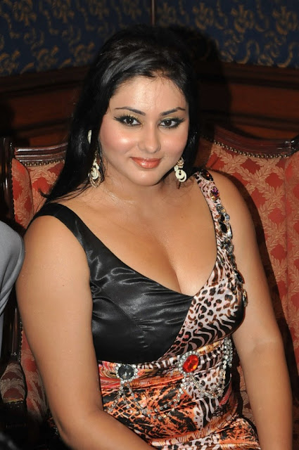 Fat & hot beauty Namitha Kapoor