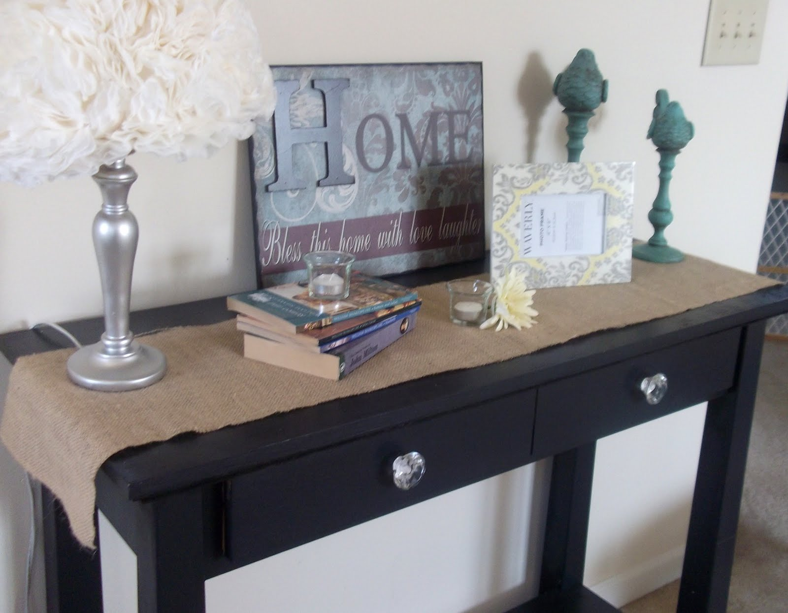 Hobby Lobby Table And Chairs Metal Arm Loving Life Painted Furniture