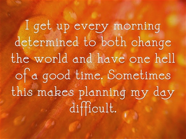 Best Quotes Morning Time