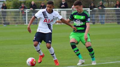 Spurs-youngster-joins-QPR
