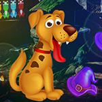 G4K Deserted Dog Escape