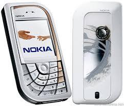 spesifikasi Nokia 7610