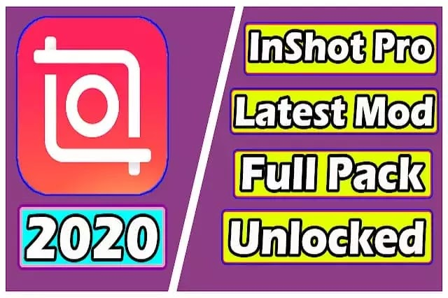 Download InShot Pro Apk 2020 (v1.681.1301) Full Unlocked