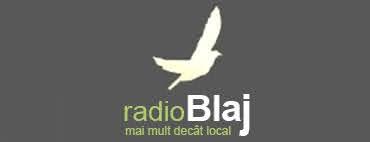 http://www.radioblaj.ro/
