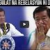 BREAKING!  Pres. Duterte Galit Na Galit na Binanatan ng HUSTO ang mga DILAWAN LALO na si SENATOR DRILON!