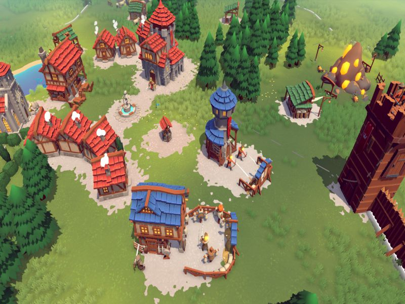 Becastled PC Game Free Download