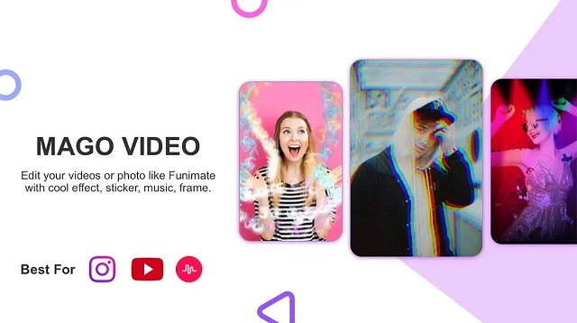 Aplikasi Video Bokeh