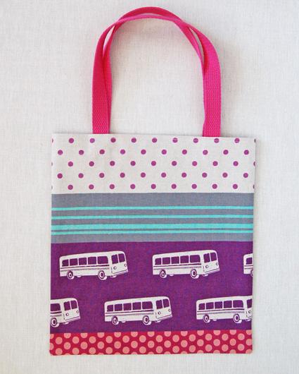 tote bag patterns