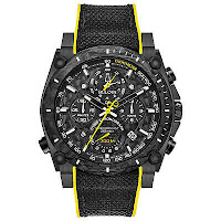 Bulova precisionist 98b312 men's watch