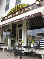 urban olive and vine hudson wi