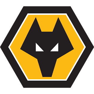 Logo Wolverhampton Wanderers FC DLS