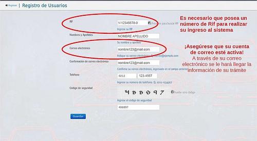 Así debes llenar la Planilla de Postulación Online para registrarte y comprar un carro en Venezuela Productiva Automotriz
