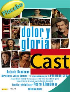 Dolor y Gloria (2019) [PLACEBO] FullHD [1080p] Castellano [Google Drive] Panchirulo