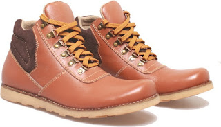 Sepatu Boot Original BASAMA SOGA 055