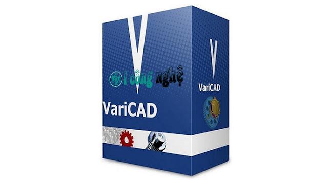 تحميل برنامج VariCAD 2021 كامل مع التفعيل