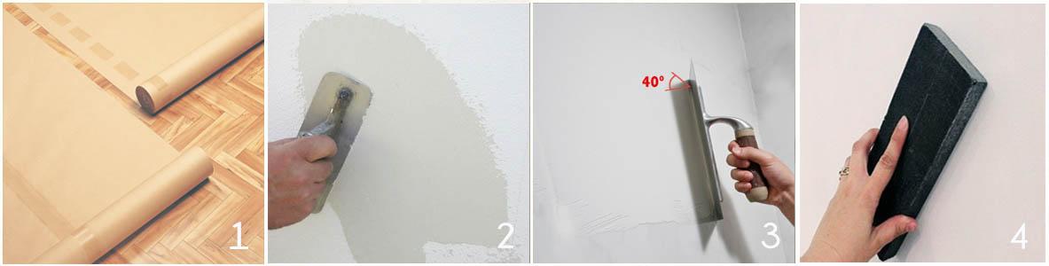El blog de la autom tica arquitectura para todos - Quitar pintura plastica ...