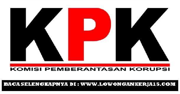 lowongan KPK