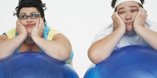 Penurunan Berat Badan yang Baik dan Cepat