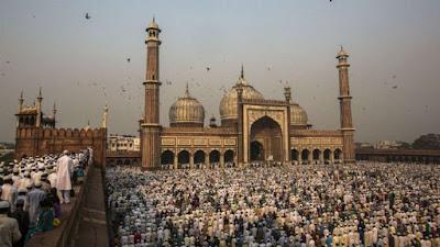 importance of eid