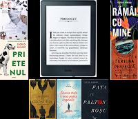 Castiga un eBook Reader si 7 carti grozave - concursuri - carti - castiga.net