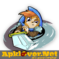 Dizzy Knight MOD APK unlimited money
