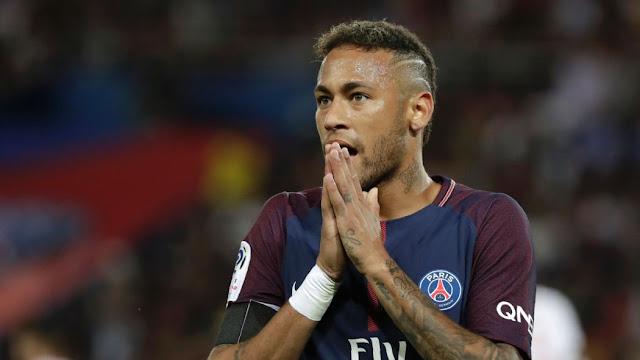 Neymar Kembali Ke La Liga, Javier Tebas Mendukung di Belakang