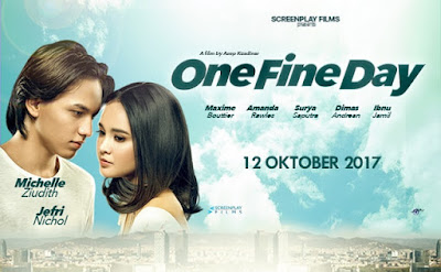 Download Film One Fine Day (2017) Full Movies