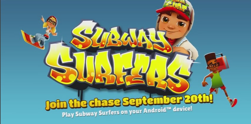 Free Download Game Subway Surfers Apk Android Gameplay