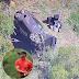 Tiger Woods sufre aparatoso accidente en Los Ángeles EEUU.