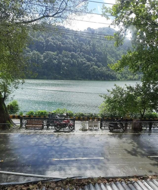 Nainital trip - Discovering the lake city of Uttarakhand
