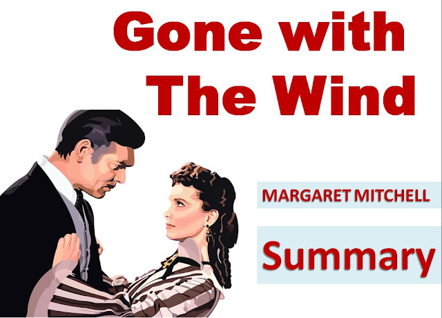 gone with the wind, scarlett o hara, tomorrow is another day, gone with the wind summary, gone with the wind critical analysis