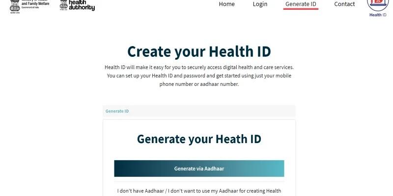 पीएम मोदी Health ID Card 2021: ऑनलाइन आवेदन, One Nation One Health Card | सरकारी योजनाएँ