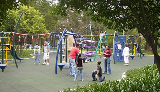 Los Mejores Parques De La Ciudad De M 233 Xico Para Visitar