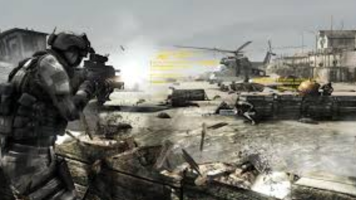 Tom Clancy's Ghost Recon: Future Soldier free download full version