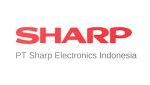 Lowongan Kerja Terbaru PT. Sharp Electronics Indonesia (Prusahaan Produk Elektronik)