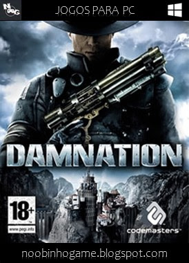 Download Damnation PC