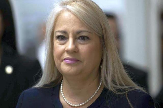 Gobernadora de Puerto Rico, Wanda Vázquez Garced