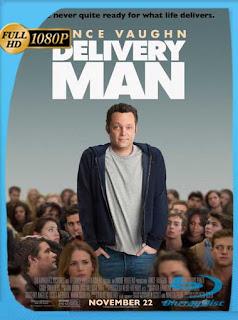 Una Familia Numerosa (Delivery Man) (2013) HD [1080p] Latino [GoogleDrive] SilvestreHD